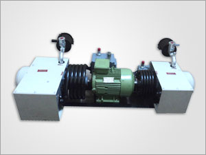 Dry Type Vacuum Pumps